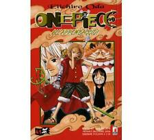 One Piece 41 SERIE BLU - MANGA STAR COMICS  - NUOVO -Disponibili tutti i numeri!