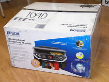 NEW Epson Stylus Photo RX680 Photo All-in-One Printer