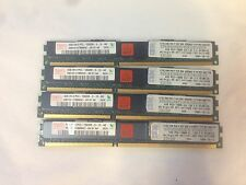HYNIX 16GB PC3-10600R DDR3-1333 HMT351V7BMR4C-H9 ECC Registered Server Ram VLP 3