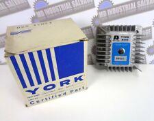York Pn 025 17024 New Ranco Pn E30 2826 Fan Speed Control New In Box