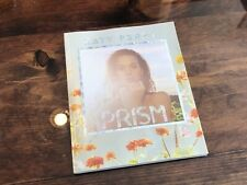 Katy Perry - PRISM – 'ZinePak Music CD Mini Mag And Patch + Stickers! Only $9.99