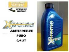 LIQUIDO ANTIGELO ROSSO XTREME RED FREEZE PURO VW774D G12 0.9 LIT
