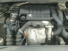 Peugeot Citroen Mini Volvo Ford 05-08 1.6 HDi Diesel Engine Without Cat or Turbo