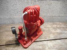 Antique Gas Pump for sale   eBay
