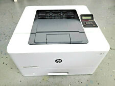 HP LaserJet Pro M404n Printer OPENBOX condition with A HP Genuine Starter Toner.