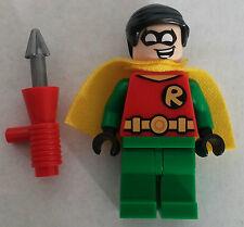 LEGO® DC Super Heroes Figur  Robin mit Haken (Zubehör)  Neu Neuware & Original