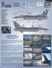 F-16C Gridiron Viper - TwoBobs - 72-070/48-159/32-045 - 3 in 1