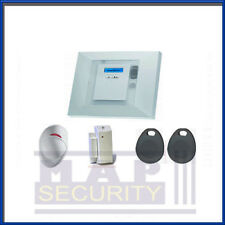 VISONIC POWERMAX PRO WIRELESS INTRUDER ALARM KIT! NEW UK STOCK!