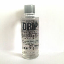 OPI Drip Dry 120ml Salon Size Refill!!! ***UNBOXED*** ***CHEAPEST ON EBAY UK***