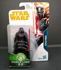 Star Wars Solo Force Link 2.0 Wave 3 Kylo Ren New