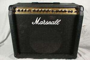 Marshall Valvestate 8080 Guitar Amp 80v Amplifier Black
