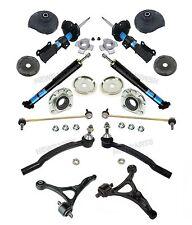 Volvo XC90 03-14 Full Suspension KIT Struts Shocks Mounts Seat Arms High Quality