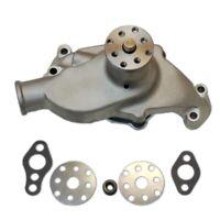 For SBC Small Block Chevy Aluminum High Volume Short Water Pump 283 327 350 400
