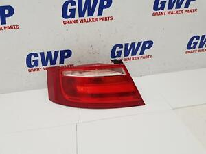 AUDI A5 LEFT TAILLIGHT A5, 8T, COUPE, 10/07-08/11 8T0945095