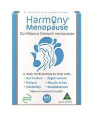 Harmony Menopause - 60 Tabs
