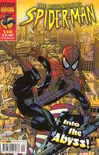ASTONISHING SPIDER-MAN (Volume 1) #120 - Panini Comics UK