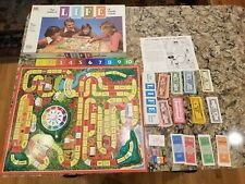 "Vintage ""The Game of Life"" Board Game by Milton Bradley -1981 Edition - Complete"