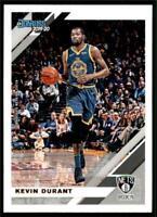 2019-20 Donruss Base #66 Kevin Durant - Brooklyn Nets