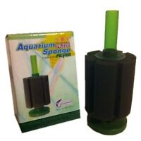 Aquarium Fish Tank Sponge Filter PK220 ~ For Aquariums up to 220 Litres FA022