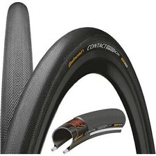 Continental Contact Speed folding tire black 700x42 2 tires