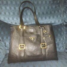 cd7e93bab89f PRADA Daino Leather Shoulder Bags Bags & Handbags for Women for sale ...