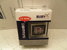 BURY CV9040 CV 9040 CAR KIT BLUETOOTH CAB FIXED HANDS FREE