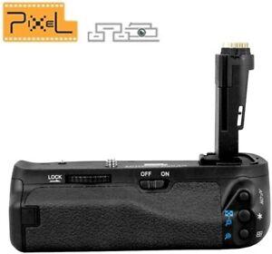 PIXEL Battery Grip BG-E13 for Canon EOS 6D Mark IV replace Canon BG-E13