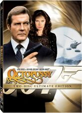 Octopussy DVD 2008, 2-Disc Ultimate Edition #289