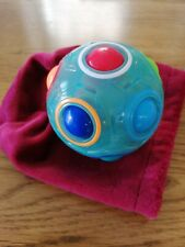 Blue MALLOOM puzzle Ball Fidget With Bag