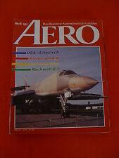24181/ AERO - Sammelwerk der Luftfahrt - Heft 191