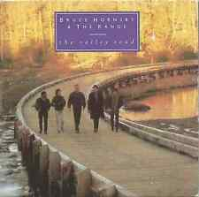 BRUCE HORNSBY & THE RANGE - THE VALLEY ROAD 1988 GERMAN CARD SLEEVE CD SINGLE