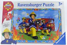 Kinderpuzzle 35 Teile Feuerwehrmann Sam ab 3 Jahre Puzzle Spaß für Kinder