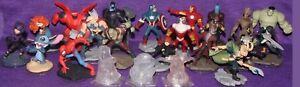 DIsney Infinity 2.0 Marvel Originals Figures You Pick Free Ship Buy 4 get 1 Free