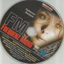 FM-Frequenz Mord / DigitalWorld-Edition / DVD-ohne Cover