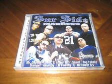 Chicano Rap CD SUR SIDE MADNESS - Mr. Criminal BOZO Stomper ESPANTO Mr. Silent