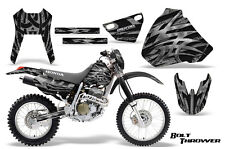 HONDA XR 400 XR400 96-04 GRAPHICS KIT CREATORX DECALS STICKERS BTSNP