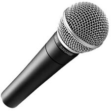 New Shure SM58-LC Vocal Microphone w/ 20' Mic Cord! FREE SHIPPING! SM58LC SM 58