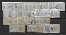 French Revenue lot 2