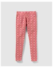 Pantalons rouge pour fille de 2 à 3 ans