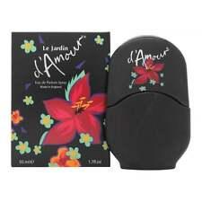 Dana Le Jardin d'Amour 50ml EDP Spray - BRAND NEW BOXED & SEALED