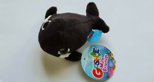 Goshie Mini Friends Whale Soft Plush Toy with tags