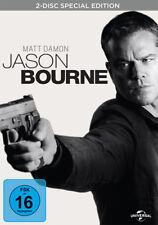 Paul Greengrass - Jason Bourne, 1 DVD