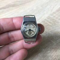 Watch Zvezda 4-52 Vintage Wristwatch Rare Vintage Russia USSR Soviet SSSR
