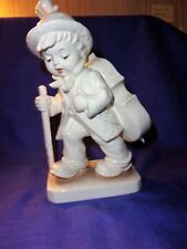 "Goebel M I Hummel ""Little Cellist"" Expression Of Youth Figurine Hum 89/Ii"