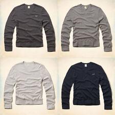 5e3e5abc21 Hollister V-Neck Sweaters for Men