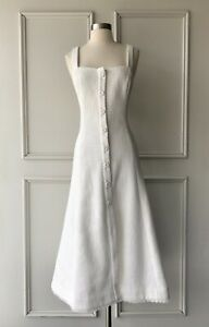 | COUNTRY ROAD | textured sundress white | NEW | $249 | SIZE:6, 8,10,12,14,16 |