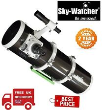 SkyWatcher Explorer-150P Parabolic Newtonian Reflector OTA Telescope (UK Stock)