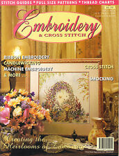Cross Stitch Craft Magazines