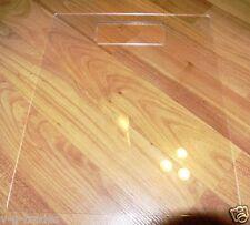 NEW Easily Fold Acrylic T Shirt Folding Board - Retail Store 10 X 12 FREE S/H !!