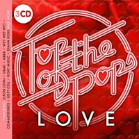 Top Of The Pops - Love [CD]